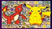 Pikachu Phiên Bản Pokemon