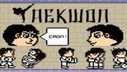 Taekwon.io